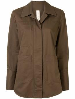 Lee Mathews куртка-рубашка Drill E2001JA233