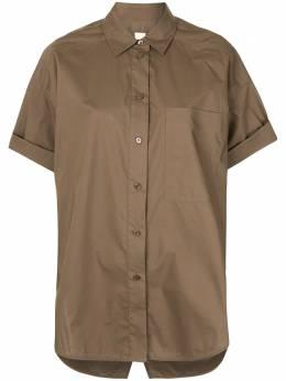 Lee Mathews рубашка с короткими рукавами E2001TO243