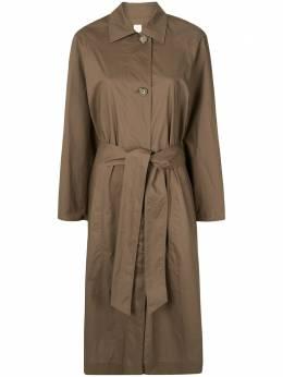 Lee Mathews платье-рубашка с длинными рукавами и поясом E2001JA247