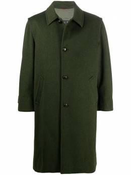 A.N.G.E.L.O. Vintage Cult пальто оверсайз 1990-х годов ACU350L
