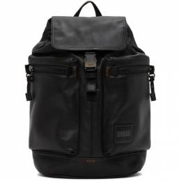Coach 1941 Black Pacer Utility Backpack 93849 BLK