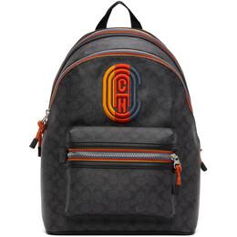 Coach 1941 Multicolor Academy Backpack 766SVA5F