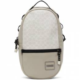 Coach 1941 Off-White Pacer Backpack 87988JIQX3