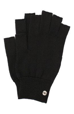 Шерстяные перчатки Rick Owens RU20F3485/M