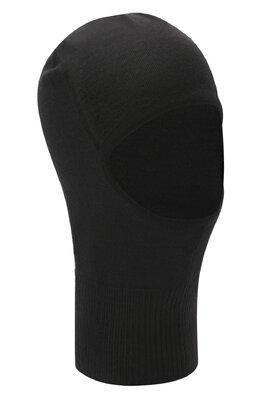 Шерстяная шапка-балаклава Rick Owens RU20F3478/M
