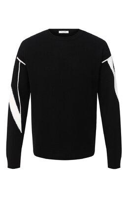 Кашемировый свитер Valentino UV3KC09K6LJ