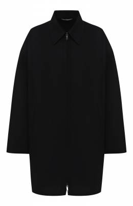 Шерстяное пальто Valentino UV3CAH852KA