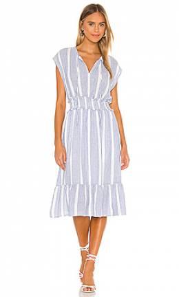 Платье миди ashlyn - Rails 200-190-2035