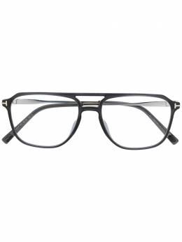 Tom Ford Eyewear очки-авиаторы FT5665B