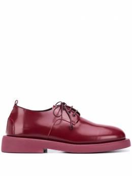 Marsell туфли на шнуровке MMG471171