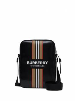 Burberry Icon Stripe crossbody bag 8030016