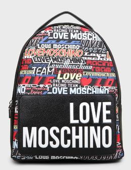 Рюкзак Love Moschino 129640