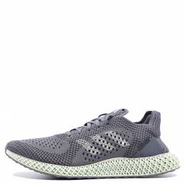 Adidas 4D Onix Sneakers Size 45 1/3 302576