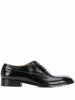 Maison Margiela туфли на шнуровке S37WQ0320P3716
