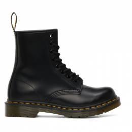 Dr. Martens Black 1460 Boots R11821006