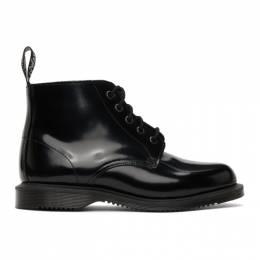 Dr. Martens Black Emmeline Boots R16701001