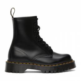 Dr. Martens Black 1460 Bex Boots R25345001