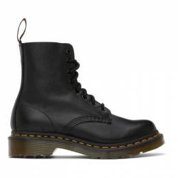Dr. Martens Black 1460 Pascal Boots R13512006