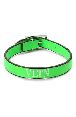 Кожаный браслет Valentino Garavani Valentino TY0J0M65/CFW