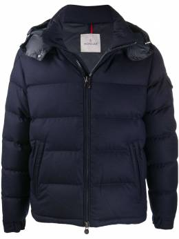 Moncler zip-up padded jacket 1A5370054272