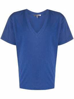 Isabel Marant футболка Landyh TS075320E031H