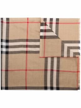 Burberry Giant Vintage Check scarf 8018468
