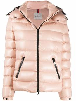 Moncler hooded padded jacket 1A5240068950