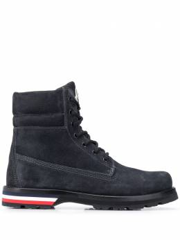 Moncler Vancouver lace-up boots 4F7000002S48