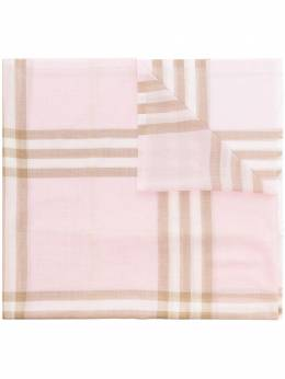 Burberry Giant Check scarf 8019462