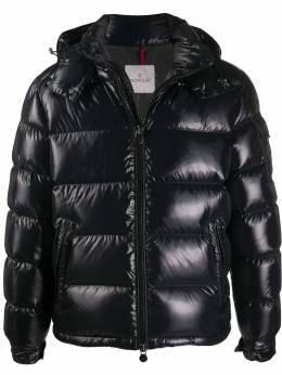 Moncler hooded padded jacket 1A5360068950