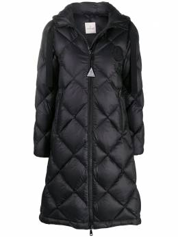 Moncler Suvex quilted padded coat 1D20000C0459