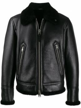 Tom Ford куртка на молнии TFL796BT431