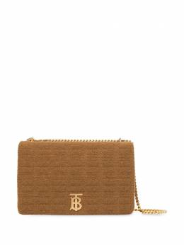 Burberry extra large quilted towelling Lola bag 8032673