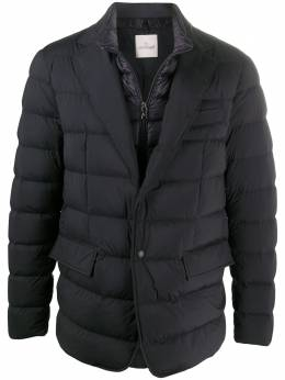 Moncler padded blazer 1B3040053132