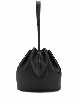 Jil Sander сумка-ведро с кулиской JSPR857431WRB00076V