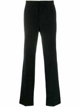 Maison Margiela прямые брюки S50KA0528S52933