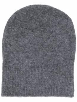 Agnona шапка бини MK000100P080AP