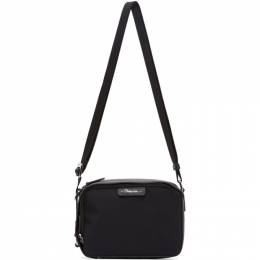 3.1 Phillip Lim Black Diego Crossbody Bag AF20-B941NLCM