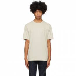 Hugo Beige Dero T-Shirt 50430756