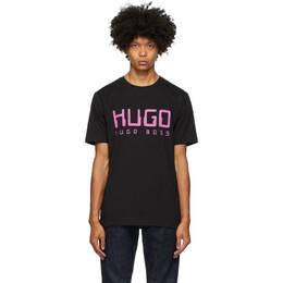 Hugo Black Dolive203 T-Shirt 50430758