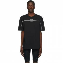 Adidas Originals Black Crew T-Shirt GD9291