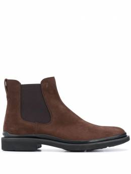 Tod's suede Chelsea boots XXM89B0CD50HSES804