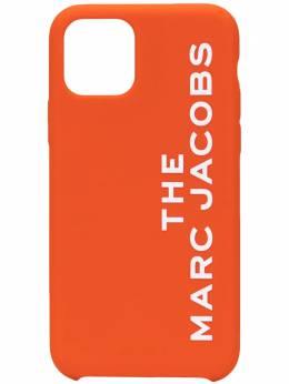 Marc Jacobs чехол для iPhone 11 Pro с логотипом M0016276606