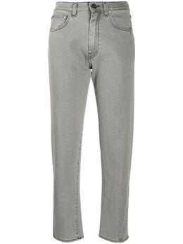 Toteme джинсы прямого кроя 203232743