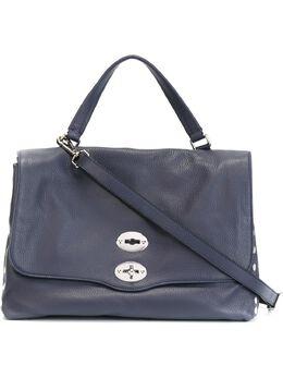 Zanellato сумка-тоут 'Postina' 613118