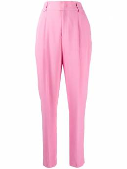 Red Valentino pleat-detail tapered trousers UR3RBC902EU