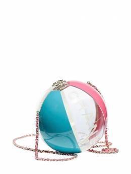 Chanel Pre-Owned beach ball clutch FCD2C202007015