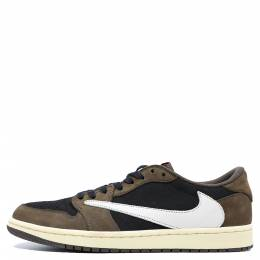 Jordan 1 Travis Scott Low Sneakers Size 45 302588