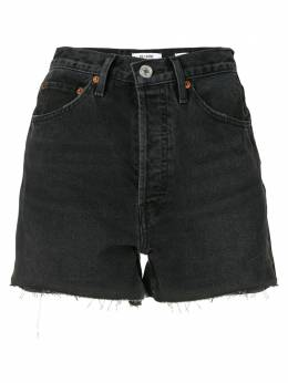 Re/Done denim shorts 1663W5CO