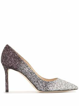 Jimmy Choo туфли-лодочки Romy 85 ROMY85VNB